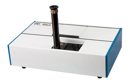 WSL-2比较测色仪|罗维朋比色计