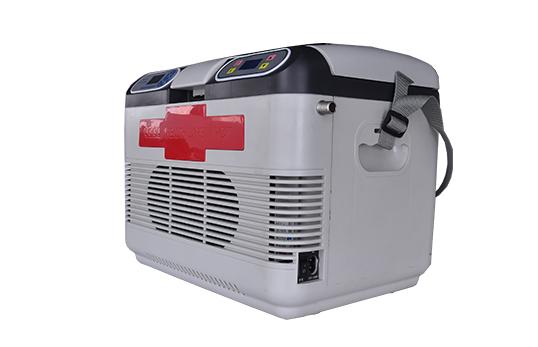 JCY-3038型废气VOC采样器