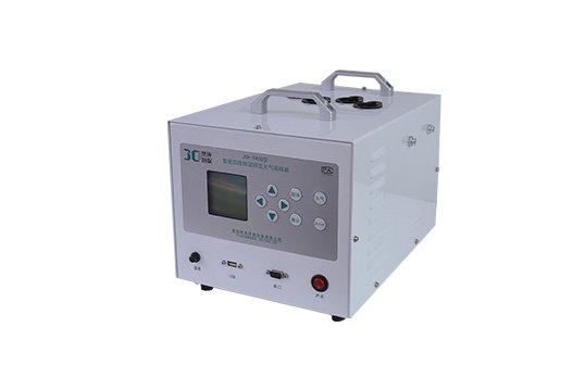 大气/24小时恒温自动连续采样器