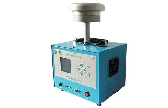 智能TSP采样器/环境颗粒物采样器
