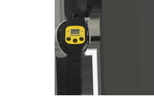 美国sensit HXG型超高灵敏度燃气检测仪