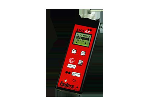 SIGI EX燃气检测仪