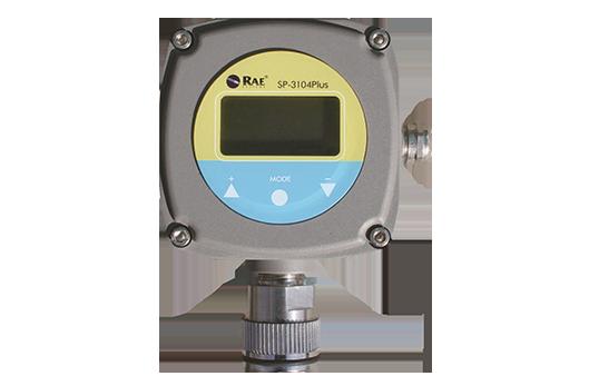 SP-3104Plus有毒氣體檢測儀