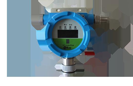 SP-2104Plus有毒氣體檢測儀