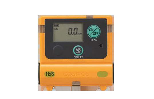 XS-2200硫化氫檢測儀