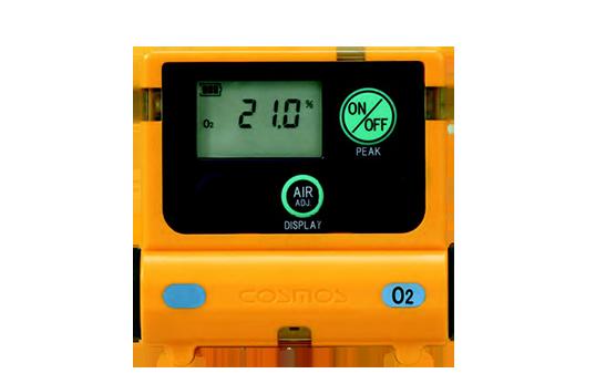 XO-2200氧气检测仪