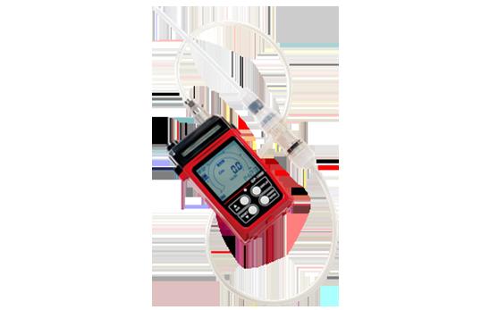 GP-1000可燃气体检测仪