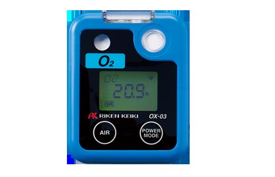 OX-03氧气检测仪