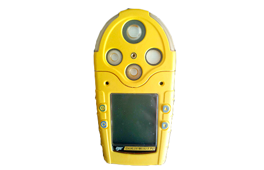 GAMIC-5系列多功能气体检测仪