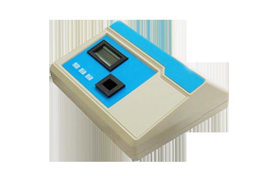 JC-YL-1D型余氯/總氯檢測儀