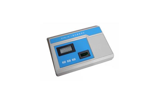 EYHL-1A型台式二氧化氯检测仪