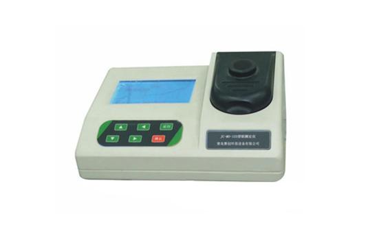 JC-HG-178型汞测定仪