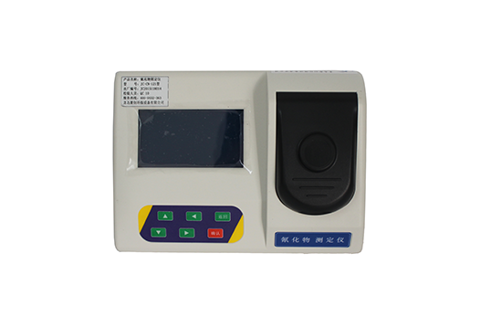 JC-PB-150型鉛測定儀