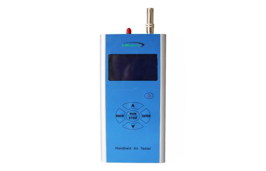 高精度手持式PM2.5速测仪JCF-200
