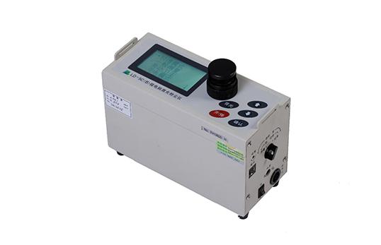 LD-5C微电脑激光粉尘仪