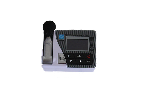 愛華ASV5910型個人聲暴露計|聲學測量儀器