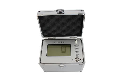 JCL-1000型电子孔口流量校准器