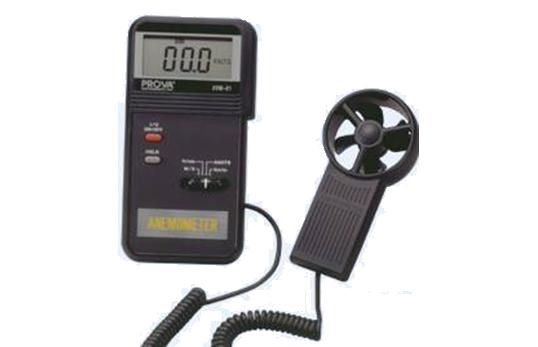 AVM-03风速计风温表