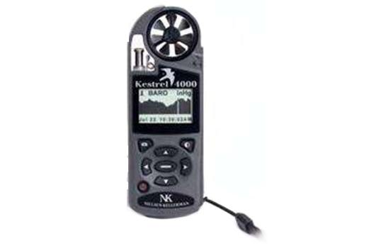 NK2500型手持气象站