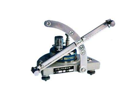 JCY-2000B型U型傾斜式微壓計