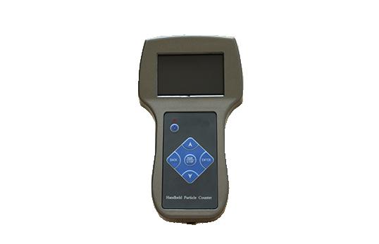 经济型PM2.5\PM10测试仪JCF-100