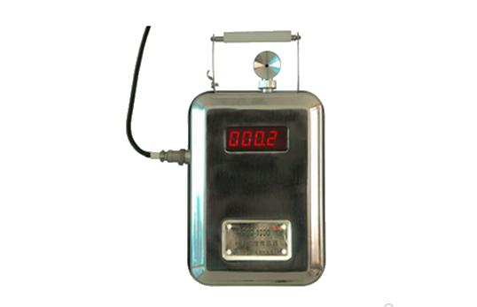 粉尘浓度传感器GCG1000(C)