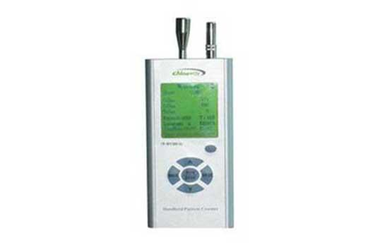 HPC-300A型塵埃粒子計數器
