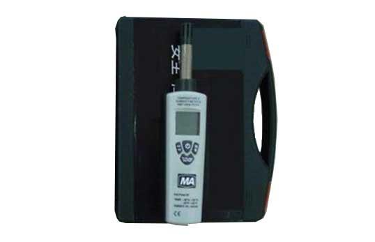 YWSD50/100型矿用本安型温湿度检测仪