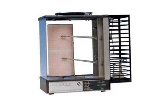 ZJ1-2B温湿度记录仪