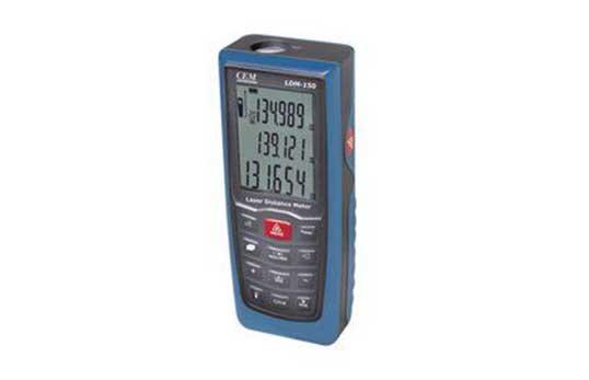 LDM-150 移動終端智能激光測距儀