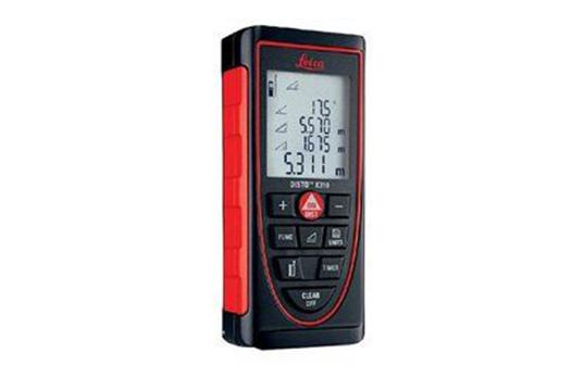 徕卡X310 激光测距仪