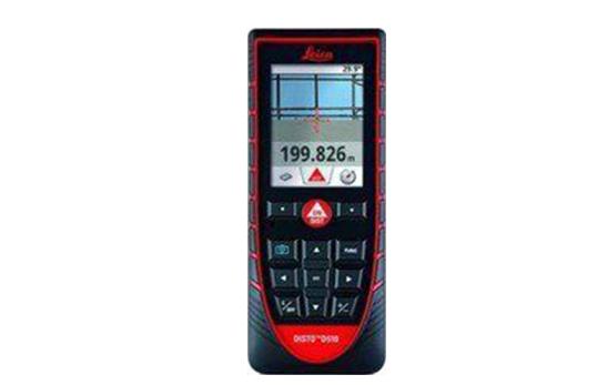 徕卡D510激光测距仪