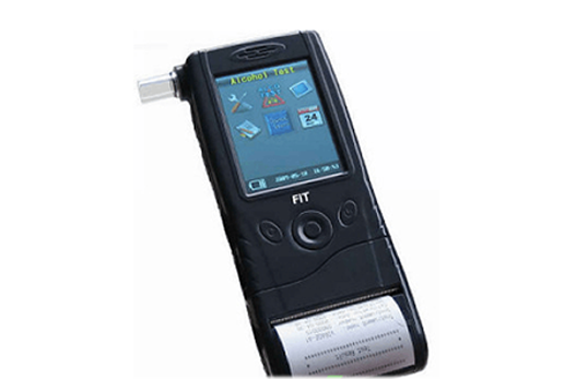 聚创JC-FIT333型酒精测试仪(警用)