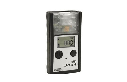 美国英思科JCB4甲烷检测仪