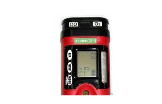 日本理研CX-II二合一气体检测仪