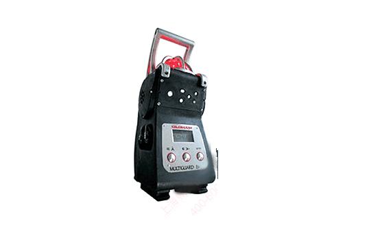 美国英思科BM25复合式气体检测仪