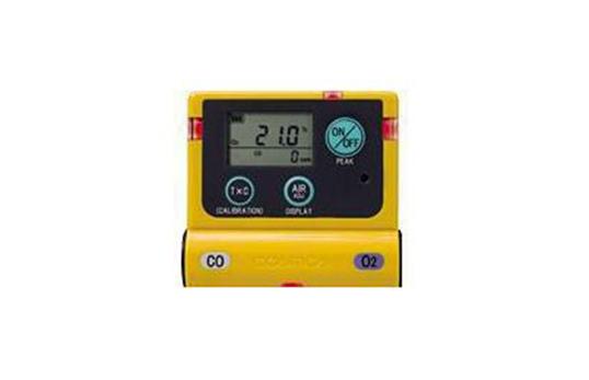 XOC-2200氧气/一氧化碳二合一气体检测