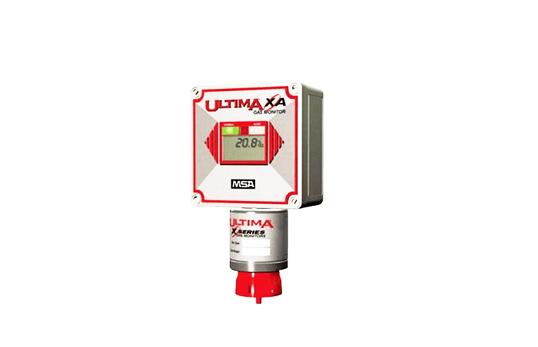 美国梅思安Ultima XA/XE系列气体探测器