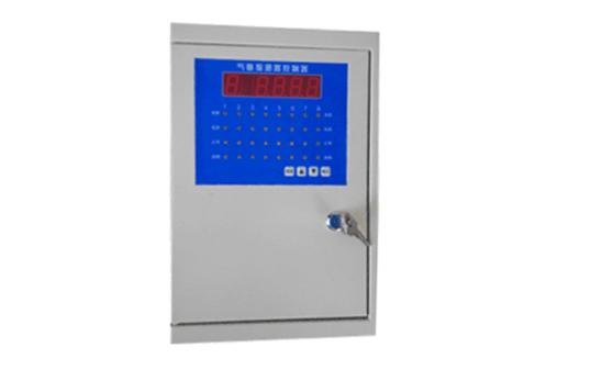 JC-ADW气体报警控制器