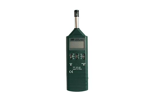TES-1360A數字式溫濕度計