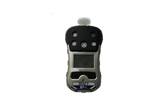 华瑞PGM-2500四合一气体检测仪