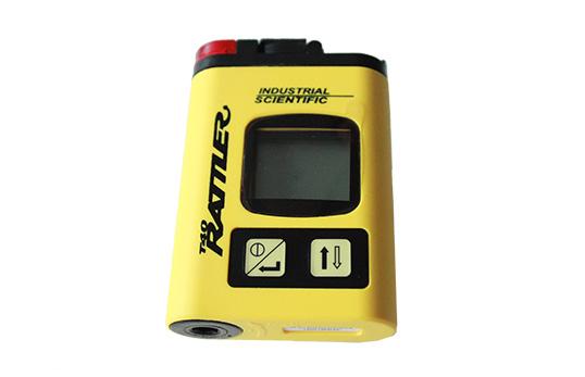 美国英思科T40一氧化碳气体检测仪
