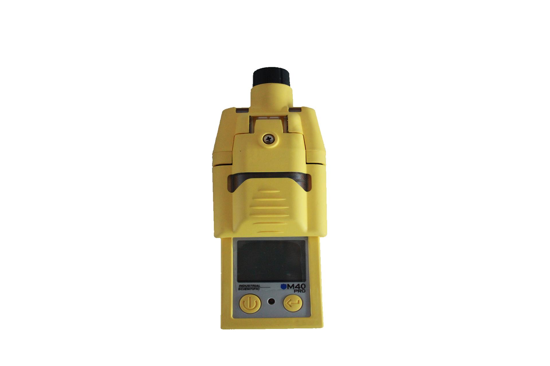 美國英思科M40pro便攜式四合一氣體檢測儀