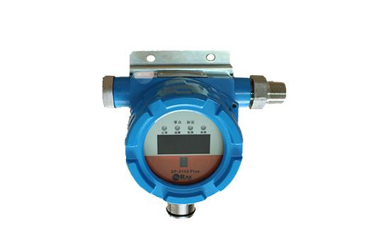 SP-2102Plus可燃氣體檢測儀