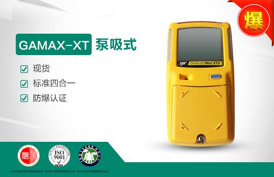 加拿大BW GAMAX-XT多种气体检测仪/BW XT-4气体检测仪
