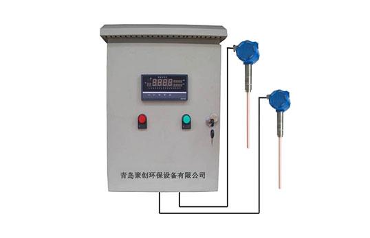 電廠布袋除塵在線監測系統JCF-DQ-1