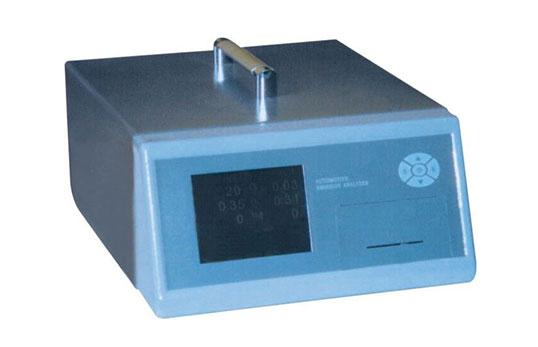 汽車尾氣分析儀JCY-506