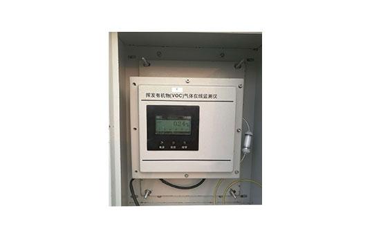 JC-1800在线式VOC监测仪