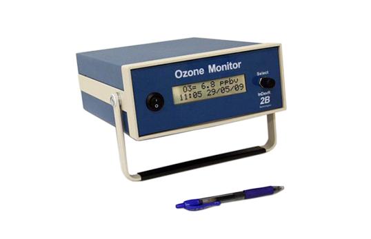 美国2B Model 臭氧分析仪