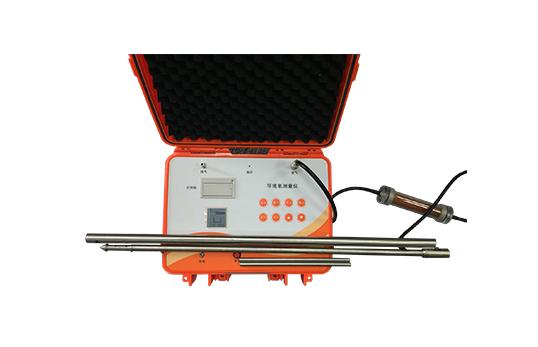 JC-RAD14 型氡气检测仪